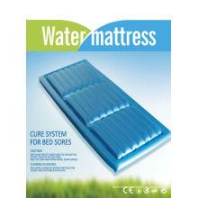PVC-Material medizinische aufblasbare Wassermatratze Preis für bett SY-W02