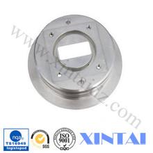 CNC bearbeitete Teile, Präzisions-Blatt-Edelstahl-Metallprägen maschinell