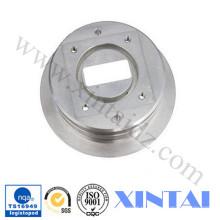 CNC подвергал части механической обработке, точность металлического листа нержавеющей стали Штемпелюя