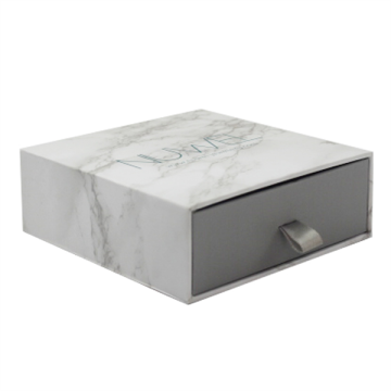 Luxury Paper Sliding Rigid Gift Box