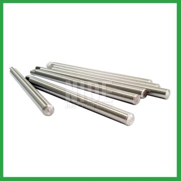 High polished smooth concentric shaft or spindle