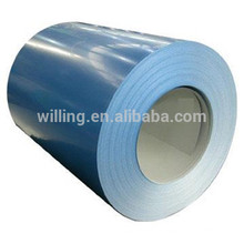 Color Coated Steel Coil for Roofing Metal Materials (PPGI)