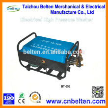 BT-380 1-6Mpa 8.3L/Min 220V 50HZ 1.6KW 2800R/Min 12V Electric Mini Pressure Washer