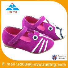 Chaussures enfants de mode