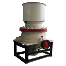 Factory Price Mobile Small Spring Manual Cone Crusher