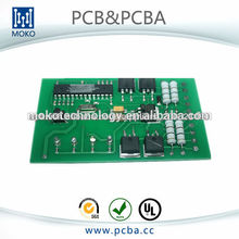 2014 hot Medical Printed Circuit Board EMS OEM pcba Medical equipments With Best Price