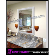 Bathroom Mirror Made In China Framed Designed Decorative Bath Mirror