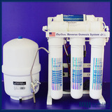 5 Stage Reverse Osmosis Water Filter RO System