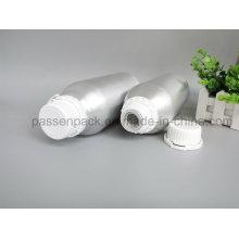 Alumínio recipiente de óleo essencial com Tamper-Proof Cap (PPC-AEOB-012)