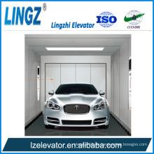 Auto Aufzug mit großem Raum