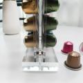 48 Pod Acrylic Coffee Pod Holder