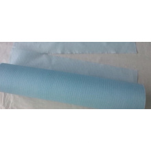 Paper Protective Bed Towel Without Cutting Line Dfmp001