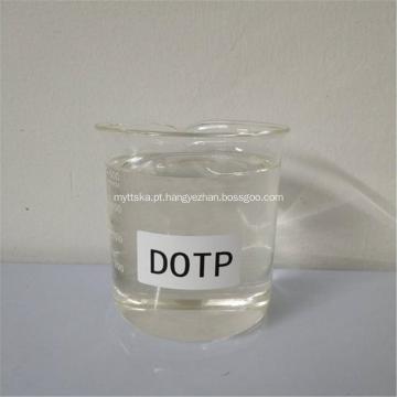 Plastificante verde Dioctil Tereftalato DOTP 99%