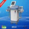 528 Dioden Laser 2016 4D Lipo Laser abnehmen Cellulite Laser schlanke Lipo Lipolysis Maschine Lipolaser