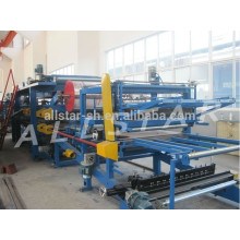 EPS Sandwich Panel Roll Forming Machine, EPS Sandwich Panel Production Line