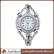 Montre de dames de luxe de la montre de mode individuelle (RB3111)