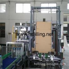 Wrap-around Case Packaging Equipment Manufacturer