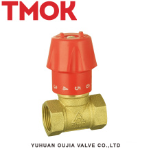 High Quality Brass Pressure regulation valve for audi