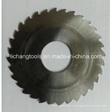 Высокоскоростной стальной круглопильный станок с профессиональным качеством