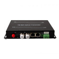 2 canaux hd-sdi fibre vidéo convertisseur vidéo hd-sdi vidéo émetteur et récepteur