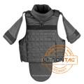 Interceptor Body Amor Ballistic Vest Provides Full Protection
