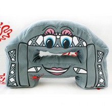 Company Brand Mascot Cartoon Cushions