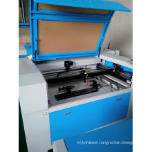 Arts and Crafts Cutting CO2 Laser Cutting Machine