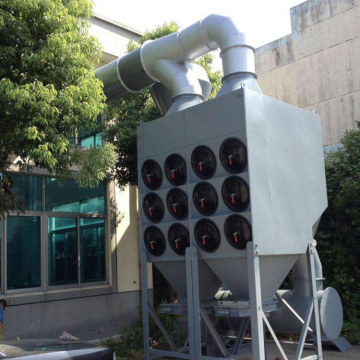Dust filter industrial dust collector