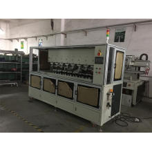 Automatic Eight Color Tampo Printing Machine Tampograhic Printing Machine