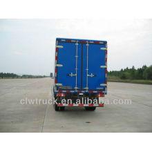 Camião de carga mini 1800 Litros Iveco 4x2