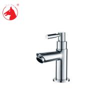 3 Years Guarantee single handle brass basin faucet
