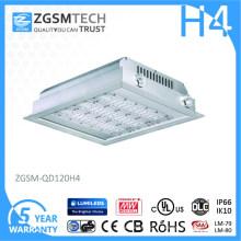 Lumière de station service de station service d'auvent de SMD LED 120W LED