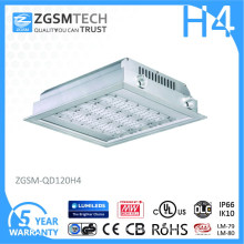 SMD LED 120W LED Canopy Gas Station Petrol Station Light