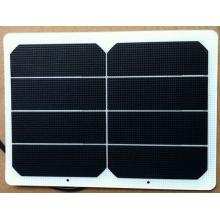 10W ETFE Sunpower weiches flexibles Sonnenkollektor