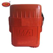 Auto Rescuer Zyx30 Compressed Oxygen Auto Resgatador Caral Mine