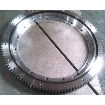 Slewing Ring for Construction Machinery