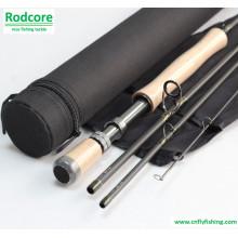 Primário Pr907-4 de carbono de alta ação voar Rod