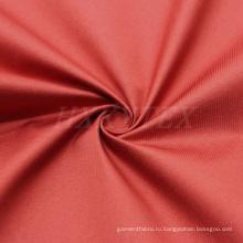 Фая в полоску полиэстер ткань для модного пальто