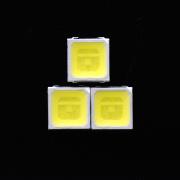 1W White SMD LED 5050 SMD 6000-6500K
