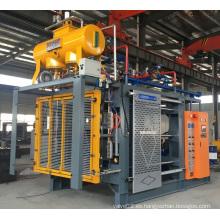 Máquina de moldeo en forma de EPS de buena calidad