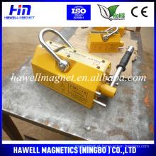 Elevadores eletromagnéticos permanentes de alto desempenho