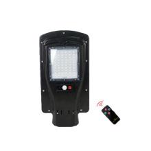 Wasserdichte IP65 160W LED Solar Street Lampe