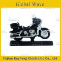Gw-107c Motorcycle Truck for Decoration Toy Kid
