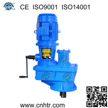 Tank Used Agitator Mixer Gearbox Reducer