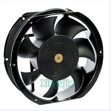 172mm 172X151X51.5mm 110V 220V AC Cooling Fan for Wood Machine