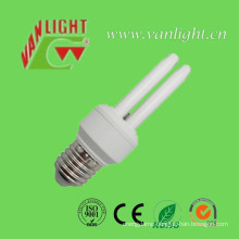 2ut3 CFL 8W B22 Energy Saving Lamp