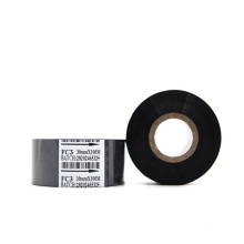 Cheap things in china For batch number printing FC3 type high quality black code printing foil ribbon price