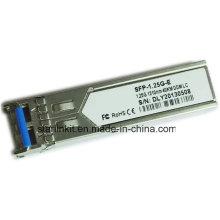 Transcepteur à fibre optique SFP-1.25gE tiers compatible Cisco Compatible