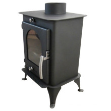 Cheaper and Fashion Steel Fireplace (FL007S) , Steel Stove