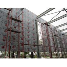 Holed ACP Panel для наружной отделки (GLPP-004)